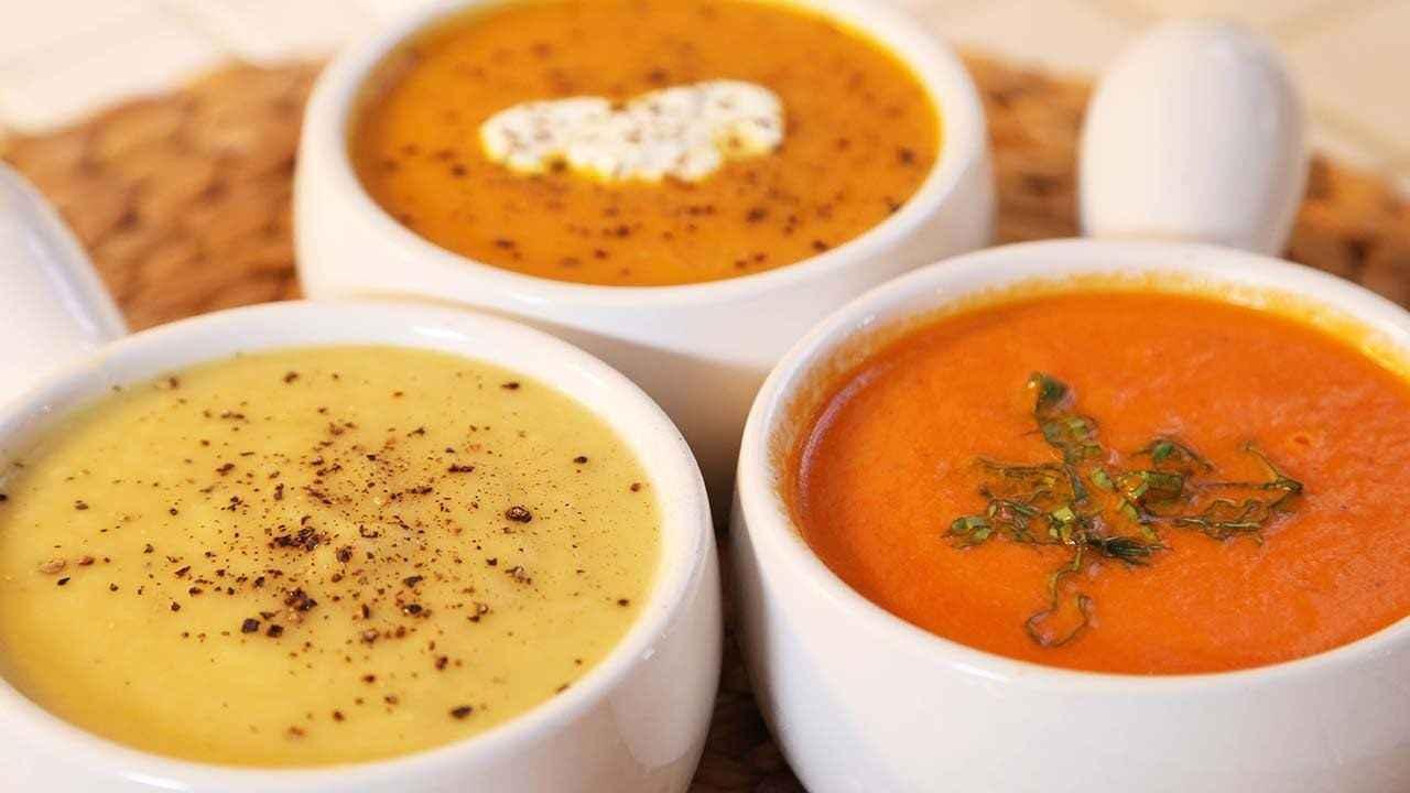Hangi Çorba Hangi Hastalığa İyi Gelir