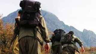 Kocaeli'de PKK operasyonu: 8 gözaltı!