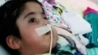 7 yaşındaki Medine yaşamını yitirdi