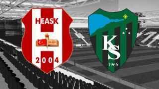 Halide Edip Adıvarspor: 3 Kocaelispor: 0